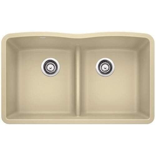 Blanco Diamond Undermount Granite Kitchen Sink 442073 Bis...