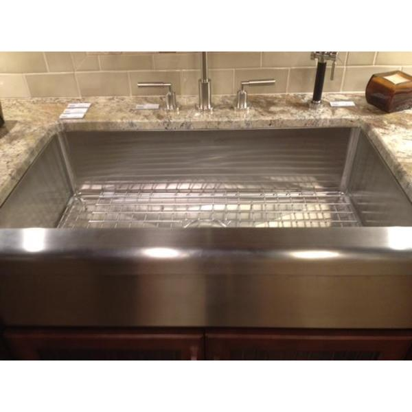 Charming Franke Manor House Drop In Stainless Steel Kitchen Sink   Free Shipping  Today   Overstock.com   21020474