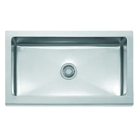 Franke Manor House Drop-In Kitchen Sink - 36 x 24