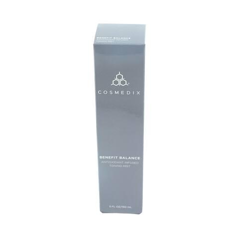 Cosmedix Benefit Balance Antioxidant Infused 5 Ounce Toning Mist