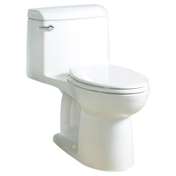 Terrific Shop American Standard Champion 4 White China Elongated 1 Beatyapartments Chair Design Images Beatyapartmentscom