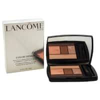 Lancome Color Design 5 Shadow & Liner Palette 200 Coral Crush