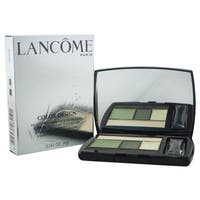 Lancome Color Design 5 Shadow & Liner Palette 500 Jade Fever