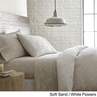 Southshore Fine Linens - Sweetbrier - 100-percent Cotton Extra Deep Pocket Solid Sheet Set