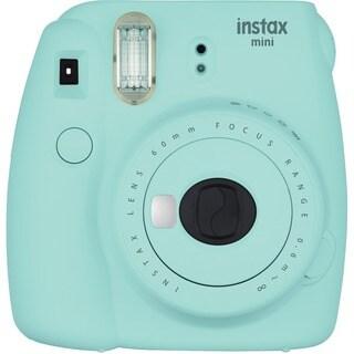 Fujifilm Instax Mini 9 Instant Film Camera
