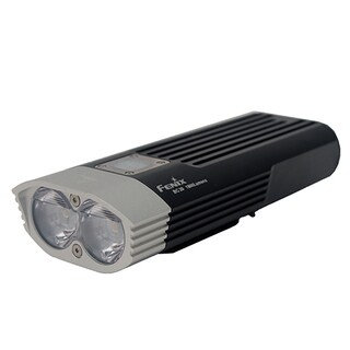Fenix Flashlights Bike Light 1800 Lumen, CR123/18650