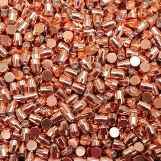 Hornady 45 Caliber Bullets (.451) 185 Gr HAP(Per 1900)