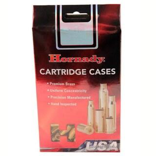 Hornady Unprimed Brass 7.62x39, Per 50