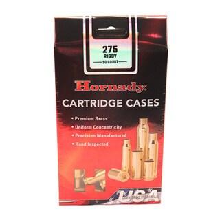 Hornady Unprimed Brass 275 Rigby (Per 50)