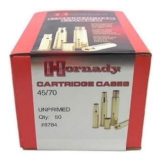 Hornady Unprimed Brass 45/70 Government/50