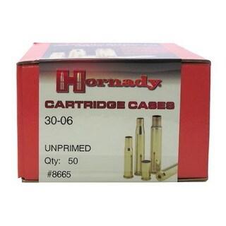 Hornady Unprimed Brass 30-06 (Per 50)