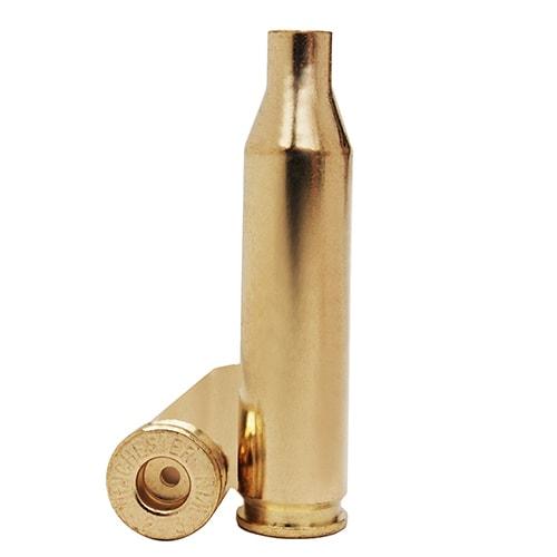 Winchester Ammo Unprimed Brass 243 Winchester, Per 50