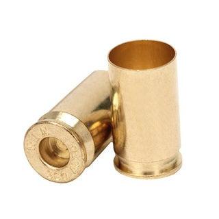 Winchester Ammo Unprimed Brass 380 Auto, Per 100