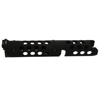 Troy Industries AK47 Rail Short Set, Black
