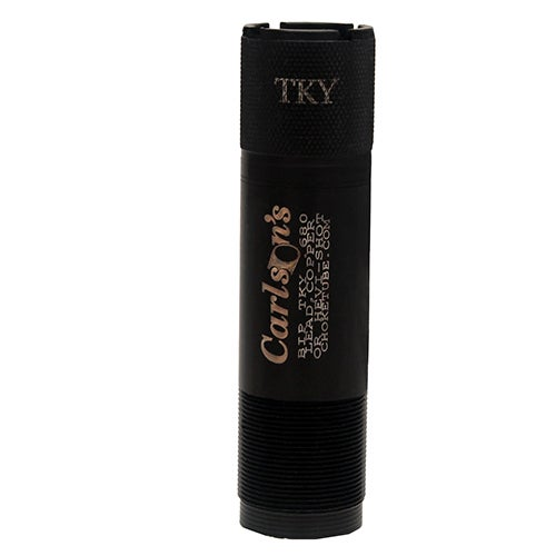 Carlsons Extended Turkey Choke Tubes 12 Gauge .680, Browning Invector Plus