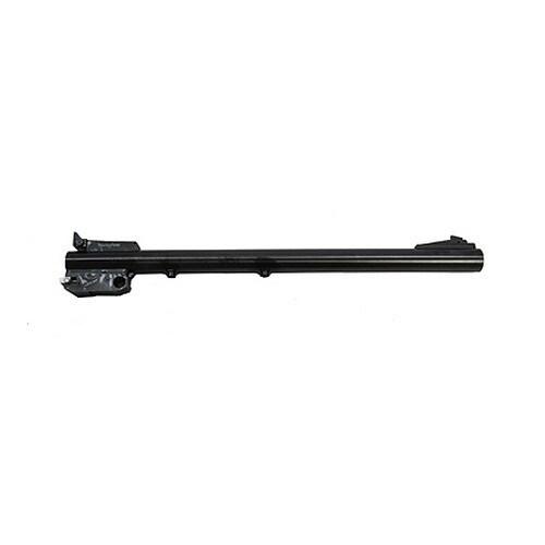 "Thompson Center Accessories Contender Super Barrel, 44 Remington Magnum w/ Adjustable Iron Sights, (Blued), 14"""