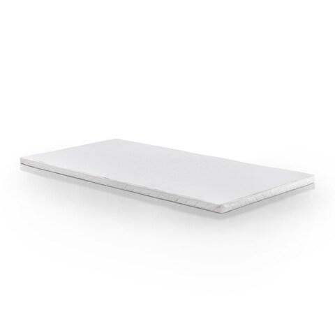 miBasics 2-inch Twin-size Bunkie Board