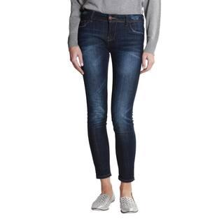 Hadari Women's Arianna Denim Jeans|https://ak1.ostkcdn.com/images/products/14459602/P21021393.jpg?impolicy=medium