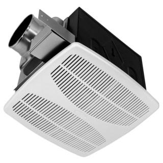 rtech bv 90 cfm 07 sone bathroom ventilation and exhaust fan