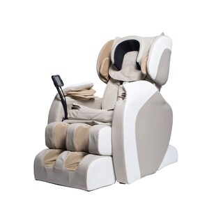 Electric Heated Shiatsu Massage Chair