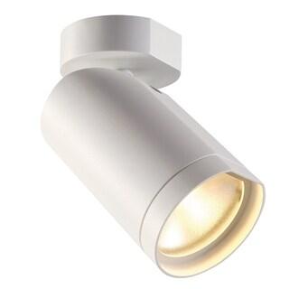 SLV Lighting Bilas Spot Single LED White Wall/Ceiling Lamp