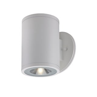 SLV Lighting Big Rox 2-light LED White Up-Down 15 Wall Lamp