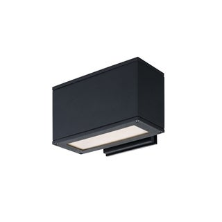 SLV Lighting Quad U LED Anthracite Wall Lamp
