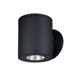SLV Lighting Rox LED Anthracite Up-Down 32 Wall Lamp