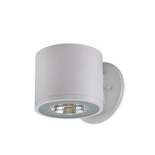 SLV Lighting Rox LED White 18 Wall Lamp