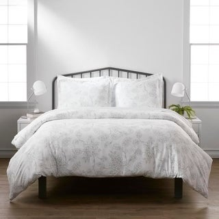 Merit Linens Premium Ultra-soft Vine Pattern 3-piece Duvet Cover Set (More options available)
