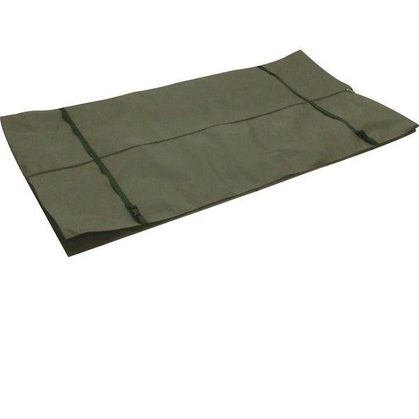 Canvas Bed Roll