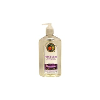 Earth Friendly Products Organic Lavender 17-ounce Hand Soap