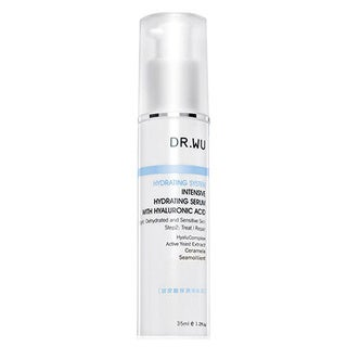 Dr. Wu Intensive Hydrating 1.2-ounce Serum with Hyaluronic Acid