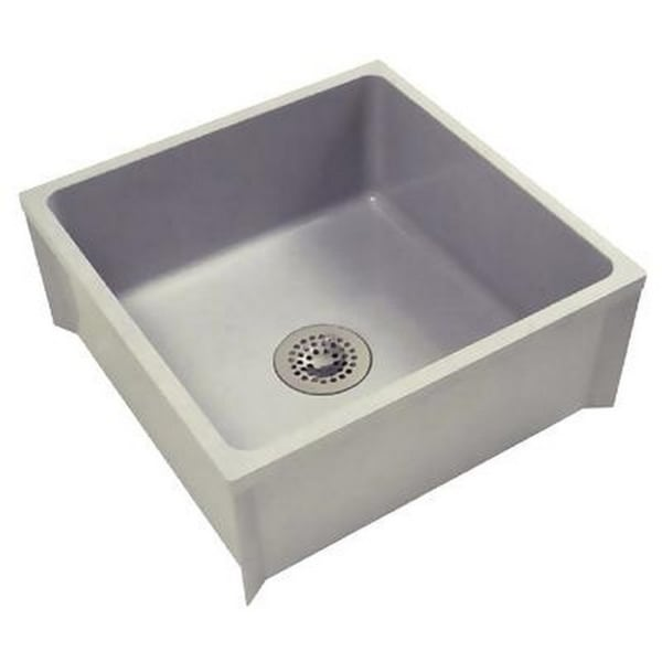 Shop zurn z1996 light commercial floor sink z1996 24 sf free zurn z1996 light commercial floor sink z1996 24 sf aloadofball