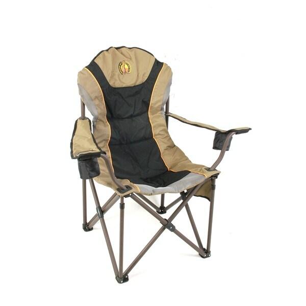 Charlie 440 BIG BOY Chair