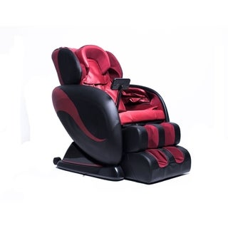 MCombo Leather Electric Zero Gravity Massage Chair