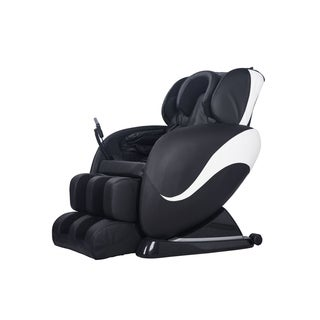 Luxury Systemic Multi-function Zero Gravity Electric Massage Chair