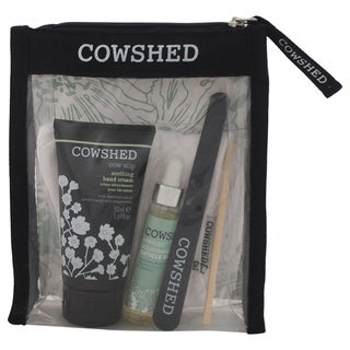 Cowshed Cow Slip 5-piece Manicure Kit