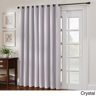 Curtains Ideas curtain panel styles : Ivory Curtains & Drapes - Shop The Best Deals For Apr 2017