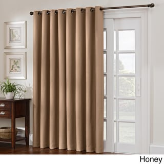 Curtains Ideas curtain panel styles : Orange, Blackout Curtains & Drapes - Shop The Best Deals For Apr 2017