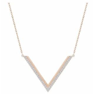 Women's Delta Medium Necklace