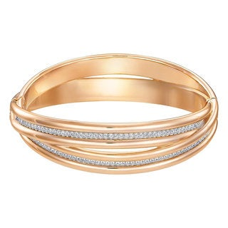 Women's Further Gold Bangle