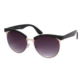 Mechaly Cat-eye-style 100-percent UV Protection Women's Sunglasses