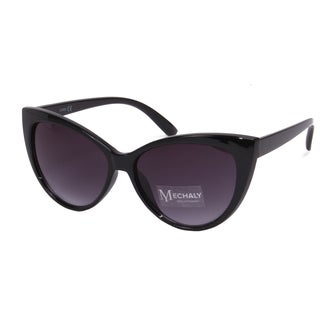 Mechaly Women's Cateye-style 100-percent UV Protection Sunglasses