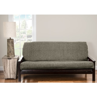 PoloGear Belmont Greystone Futon Cover