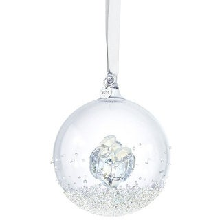 Women's Christmas Ball Ornament Annual Edition 2016