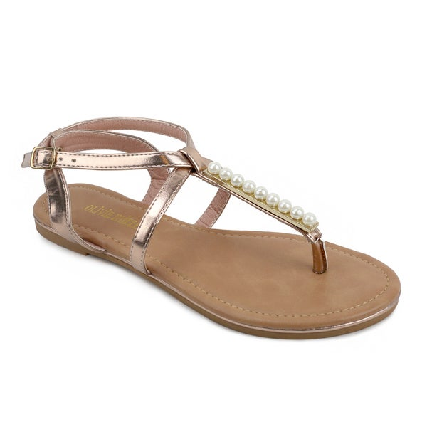 Olivia Miller Wren Women's ... Sandals with mastercard clearance affordable sale affordable cheap discount with mastercard for sale NIWXH