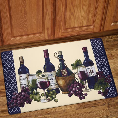 "Chateau Wines Anti-Fatigue Floor Mat (18""x30"")"