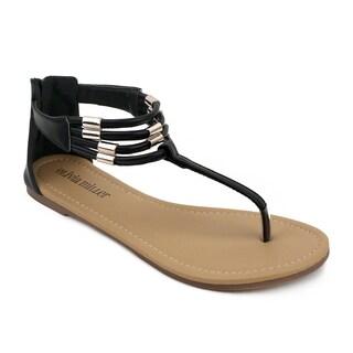 Olivia Miller Adria Sandals