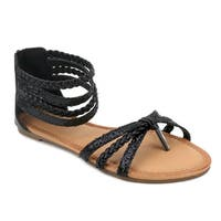 Olivia Miller 'Tara' Sandals